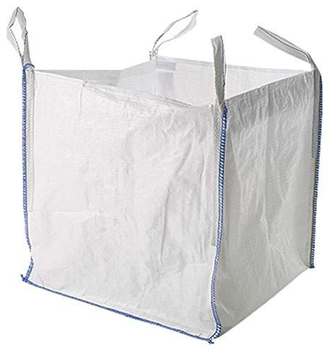 MULTISAC Big Bag 90x90x90cms. FIBC 1000 KG Ideal para la ges