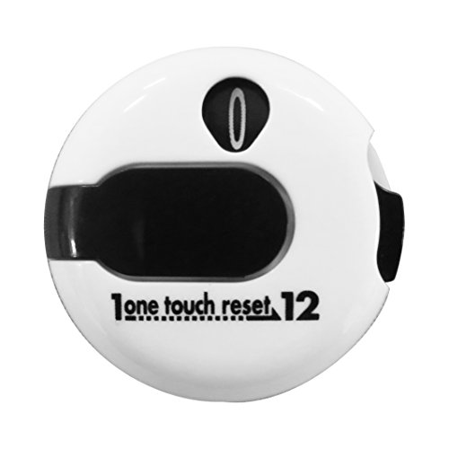 One Touch Ultra Score Counter/White