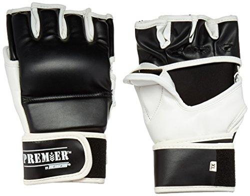 Revgear Premier MMA Gloves, Small