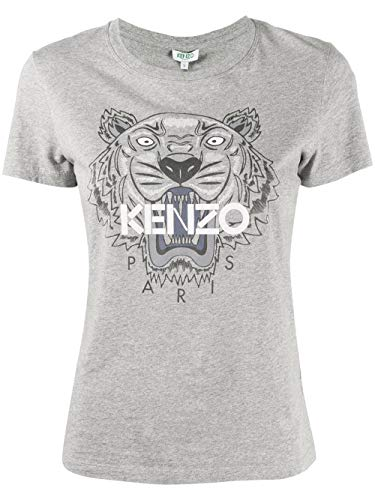 Camiseta de Mujer Kenzo (S)