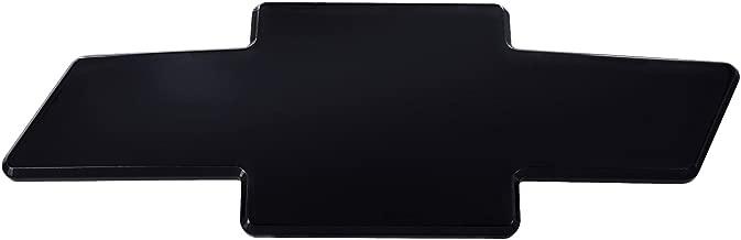 All Sales 96143K Grille Emblem, Black