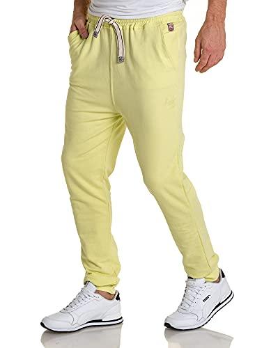Pantalon Jogging Homme Vert - L - Vert