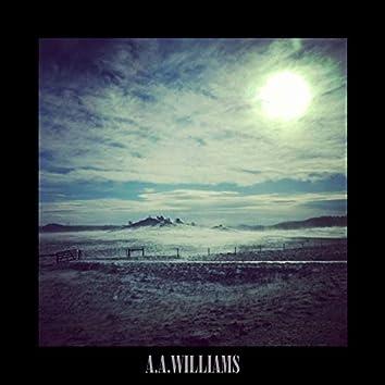 A.A. Williams