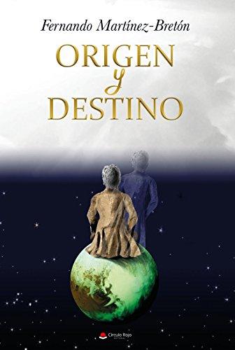 ORIGEN Y DESTINO: Novela histórica de aventuras, espionaje ...
