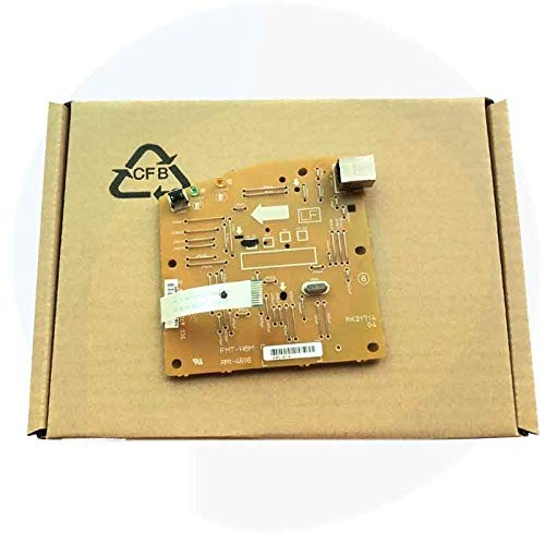 Piezas de impresora compatibles con HP P1005 P1006 P1505 1505N 1005 1006 1505 1505N Formatter Board CB418-6000 RM1-4629-000 RM1-4607 RM1-4608 (color: P11111 505N Original Viejo)