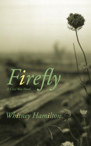 Book: Firefly by Whitney Hamilton