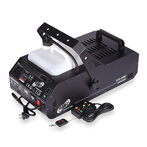 ETEC FOG 3000 DMX Nebelmaschine MK3 Erfahrungen & Preisvergleich