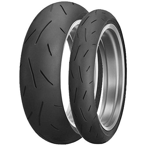 Dunlop Pneu 160/60 R17 alpha-13 (RR) TL 99H