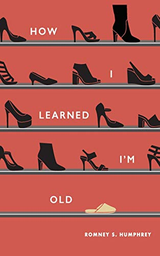 How I Learned I'm Old (Pretty Good, Slightly Unpleasant and Surprisin)