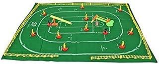 TOYZTREND Indoor International Cricket Board Game for Kids