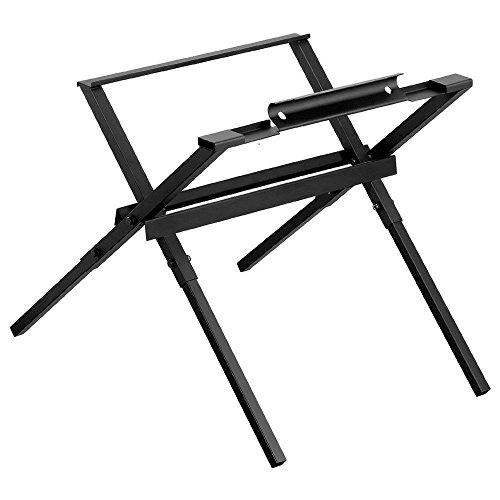 DeWALT DE7450 Untergestell für Tischkreissäge DW745 höhenverstellbaren Beinen