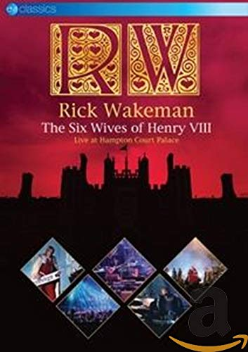 Six Wives Of Henry Eighth [DVD]