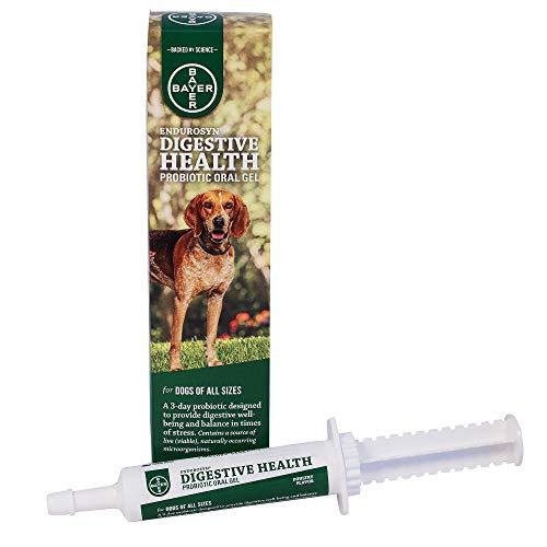 Endurosyn Probiotic Oral Gel for Dogs, 32 gm