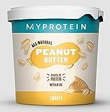 Myprotein Natural Peanut Butter, 1000 g