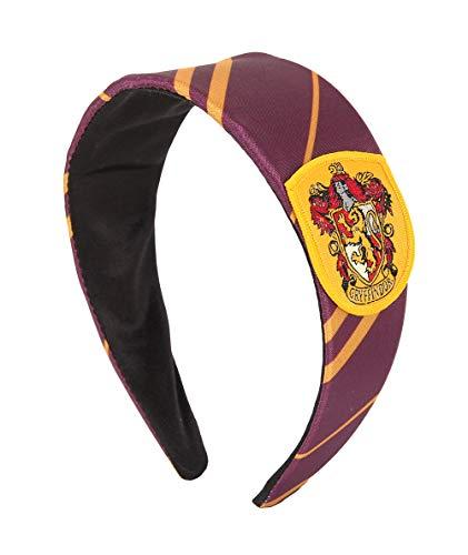 elope Harry Potter Gryffindor Costume Headband Red
