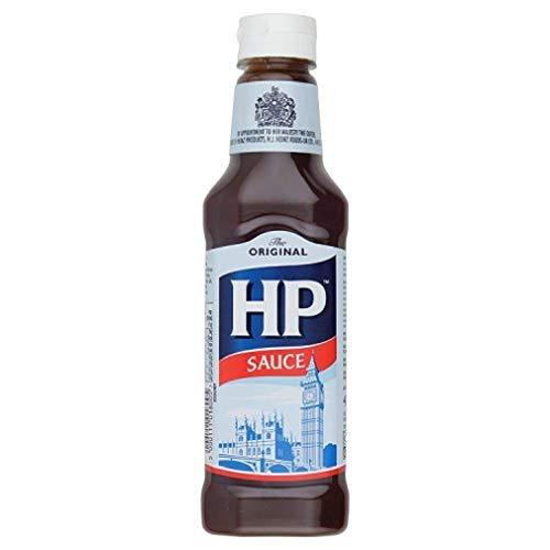 HP Sauce - Original Brown Sauce - 425g