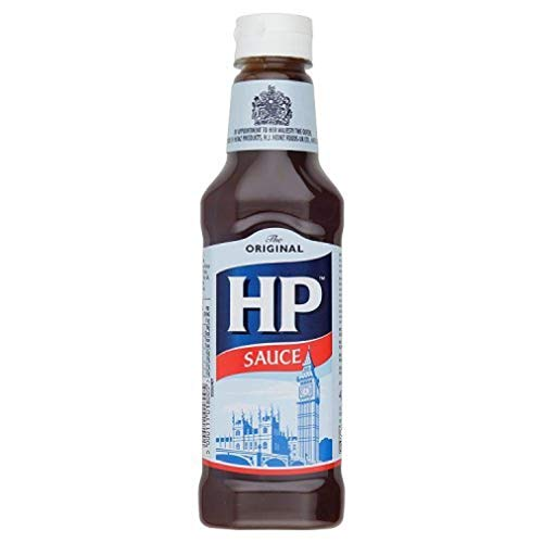 HP Sauce - Original Brown Sauce - 425g