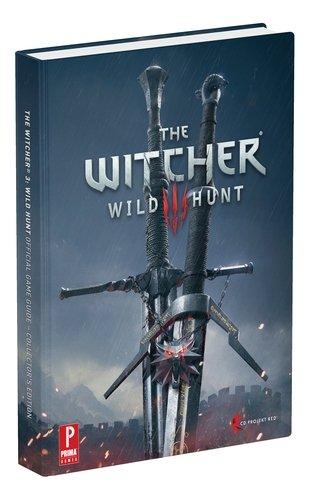 The Witcher III Wild Hunt / a Fractured Land