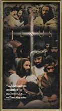 Jesus (VHS Tape)