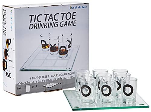 Drinking Game Afrodisiaci - 100 gr