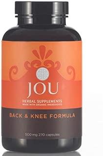 Jou Back & Knee - Dietary Supplement