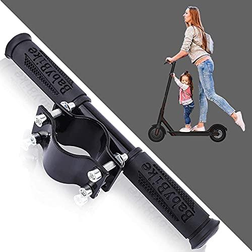 Corrimano Per Scooter Per Bambini, Elettrico Skateboard Maniglia, Manubri Regolabili Per Bambini Maniglie Ergonomiche Per Bambini Per Scooter Xiaomi Mijia M365