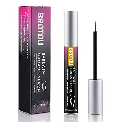 BROTOU 5ml Serum pestañas