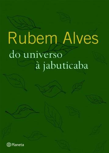 Do universo à jabuticaba