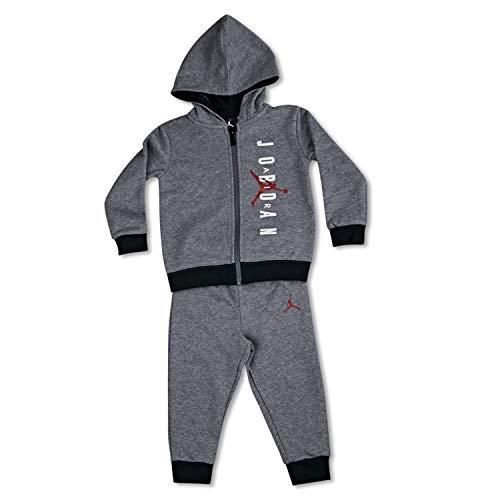 Nike - Chándal Infantil Jordan 655879-GEH Carbon