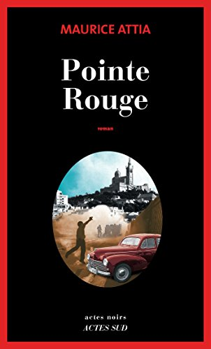 Pointe Rouge (Babel noir t. 13) (French Edition)