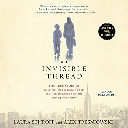 Couverture de An Invisible Thread