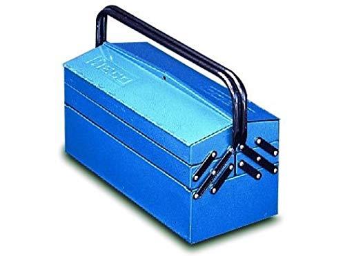 Heco 108 7 - Caja Herramientas Metalica Heco 108.7=108