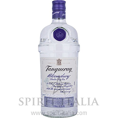 Tanqueray Bloomsbury London Dry Gin 47,30% 1 l.