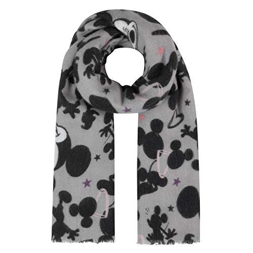 CODELLO Limitierter XL-Schal Mickey Mouse