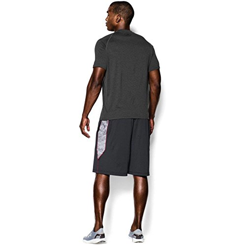 Under Armour Ua Tech Ss Tee Herren Fitness – T-Shirts & Tanks, Cbh/Hyg, XL - 3