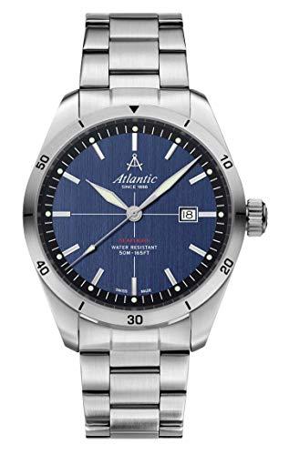 Reloj - Atlantic - Para Hombre - 70356.41.21