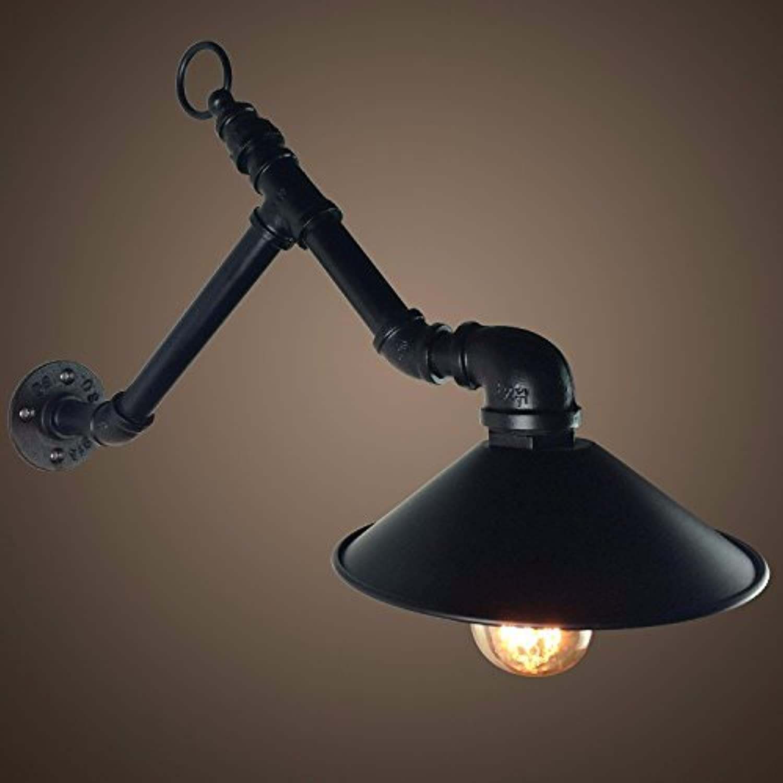 StiefelU LED Wandleuchte nach oben und unten Wandleuchten Retro Industrial Air Terrasse Bar Restaurant treppen Wandleuchte