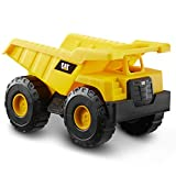 CAT Construction 15' Dump Truck