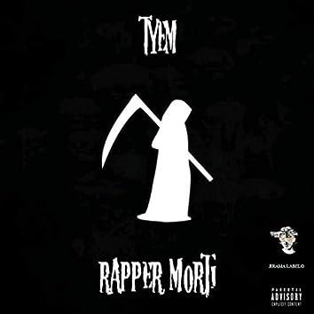 Rapper Morti