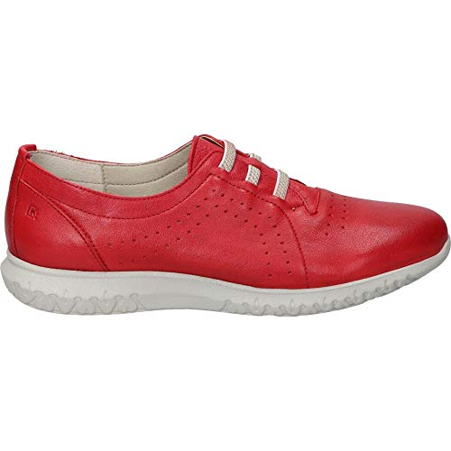 DORKING - Zapatos DORKING D8229 SEÑORA Rojo - 39
