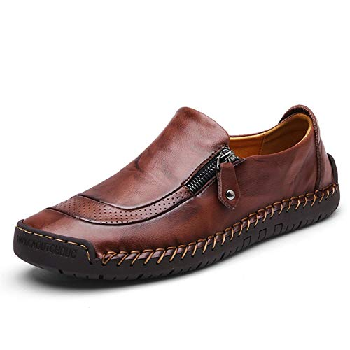 Causal Leather Shoes for Men