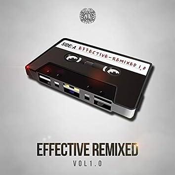 Effective Remixed, Vol. 1