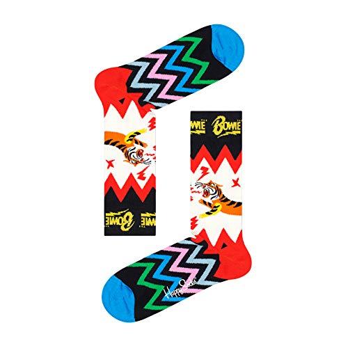 Happy Socks David Bowie Electric Tiger Sock (36-40)