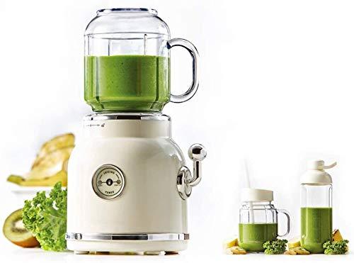 Blender Smoothie Maker, Draagbare Elektrische Juicer Blender, Fruit Babyvoeding Milkshake Mixer
