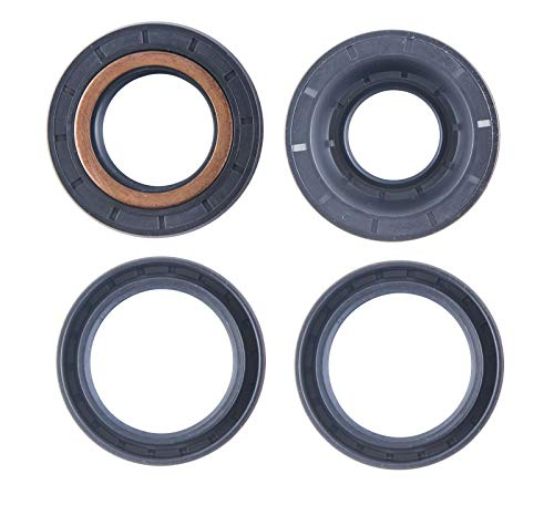 East Lake Axle replacement for Rear differential seal kit Honda TRX 420/500 Rancher 2012 2013 2014 2015