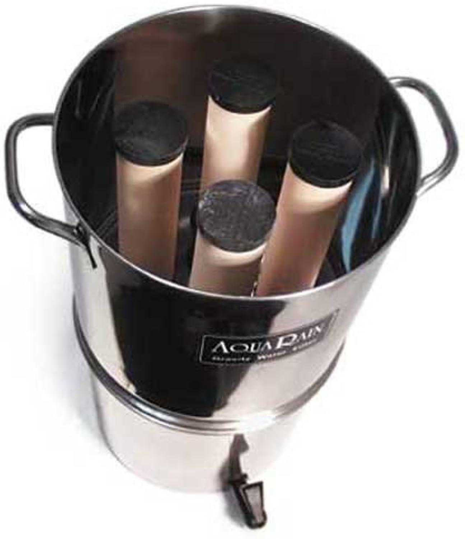 AquaRain Aqua Rain Set of 4 Filter Elements