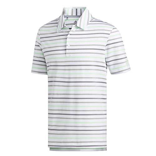 adidas Ultimate Linear Polo, Hombre