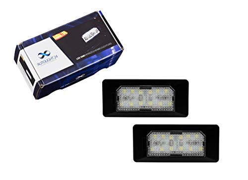 LED Kennzeichenbeleuchtung Nummernschildbeleuchtung 806