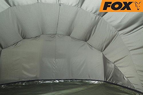 Fox Retreat+ 2-man inner dome - Innenzelt für Fox Retreat + 2man Angelzelt zum Karpfenangeln