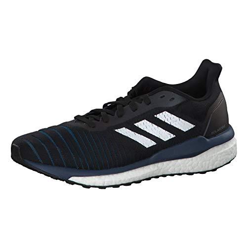 Adidas Solar Drive M - Zapatillas de Deporte para Hombre, Multicolor, 43.5 EU ✅